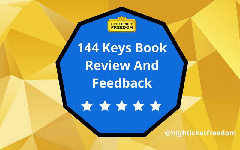 144 Keys Review
