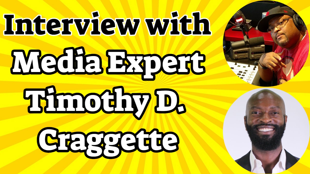 How To Use Media And Public Relations – Interview With Timothy D. Craggette Public Relations Expert
