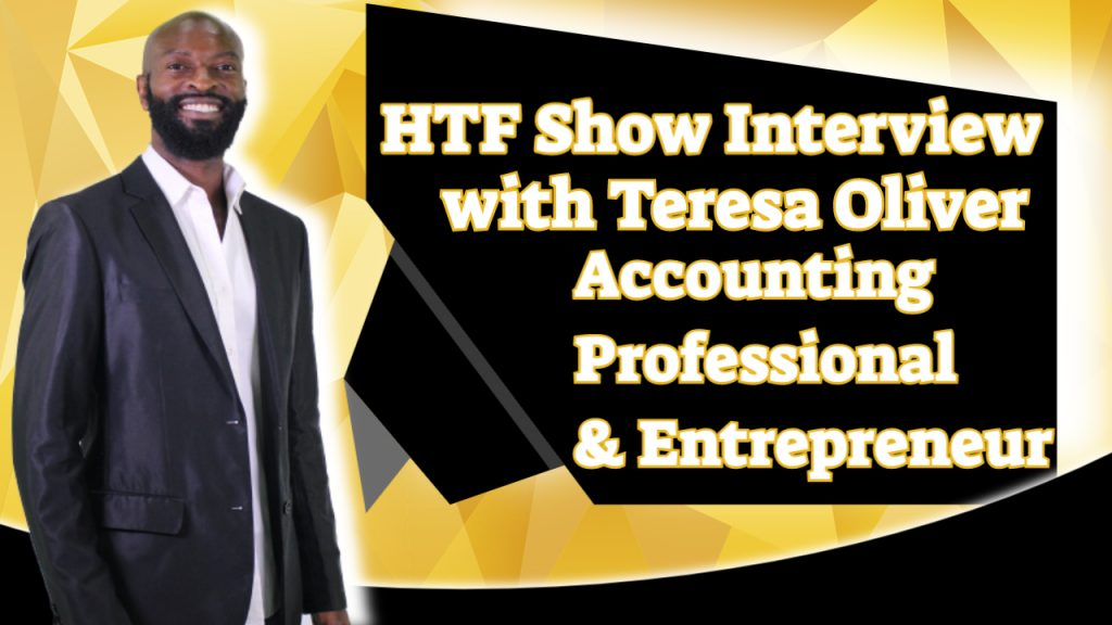 Interview with Teresa Oliver